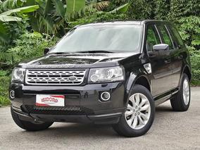 Land Rover Freelander 2 Sd 4se