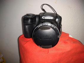Câmera Cannon Digital Sx510 Hs