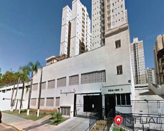 Apartamento À Venda Em Campinas Condomínio Residencial Dream Vision - Ap00009 - 4534716