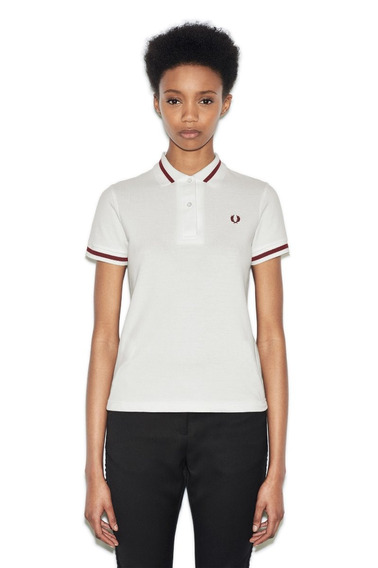 Fred Perry Polo G2 Mujer