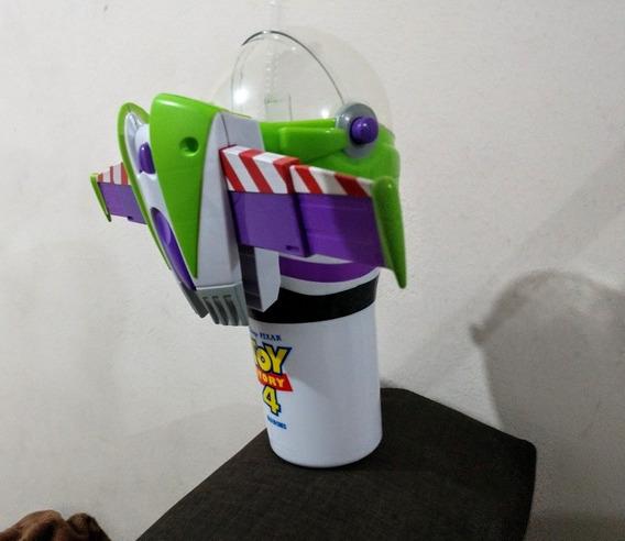 Colección Toy Story Cinemex Buzz Lightyear Vaso
