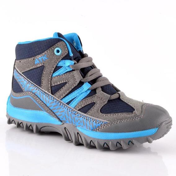 Bota Atomik Footwear Everest 557c7