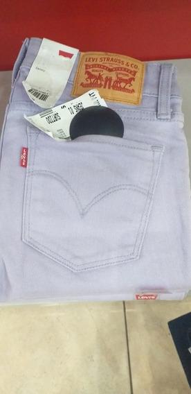 Pantalones Jean Para Damas Marca Levi