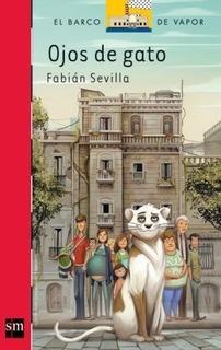 Ojos De Gato - Fabián Sevilla