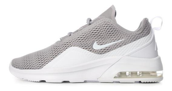 Tenis Nike Air Max Motion 2 Dama + Envío Gratis + Msi