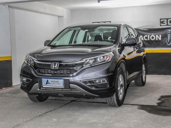 Honda Cr-v Cv V Ex 2.4 2016