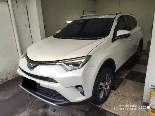 Toyota Rav4 Rav4 2.5 Techo 2017