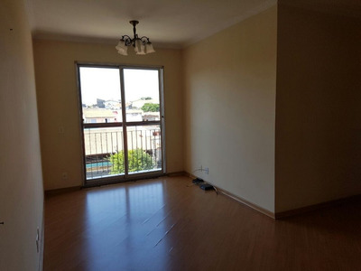 Apartamento A Venda No Bairro Pirituba - São Paulo, Sp - Ap23750