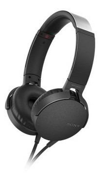 Audifono Con Microfono Sony Extra Bajo, Con Almohadillas Aco