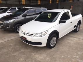 Volkswagen Saveiro 1.6 Cs 101cv