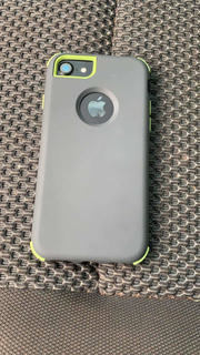 Celular iPhone 7, 256gb, Muito Conservado