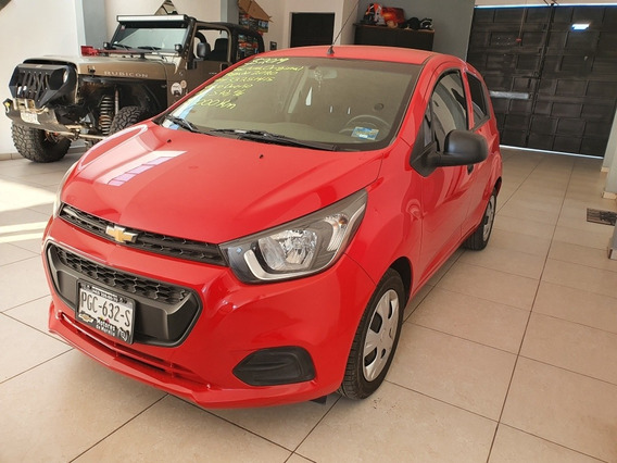 Chevrolet Beat 1.3 Lt Mt 2019