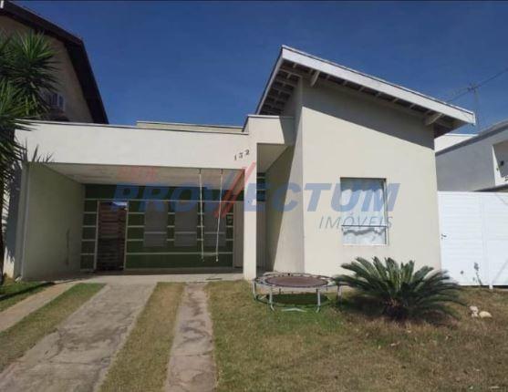 Casa À Venda Em Terras Do Fontanário - Ca277316