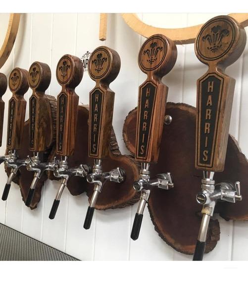 Tap Handles Personalizados Manija Para Tirar Cerveza
