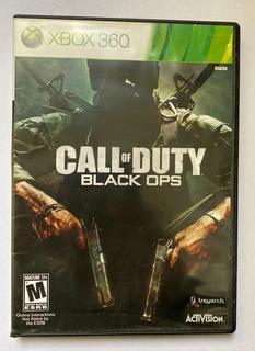 Call Of Duty Coleccion Xbox 360 Entrego Hoy