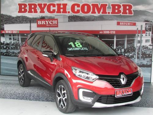 Renault Captur Intense 20a