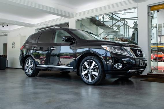 Nissan Pathfinder Platinum 3.5 C.c