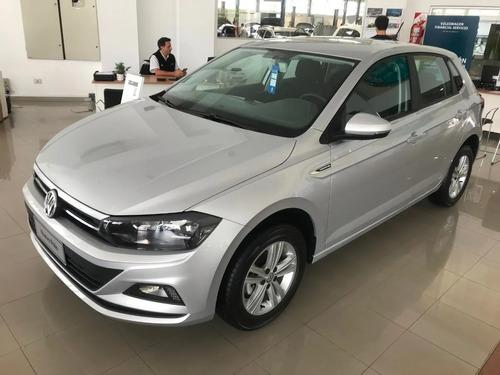 Volkswagen Polo Trendline At 0km Fisico Entrega Inmediata