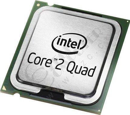 Computador Intel Core 2 Quad Q9550