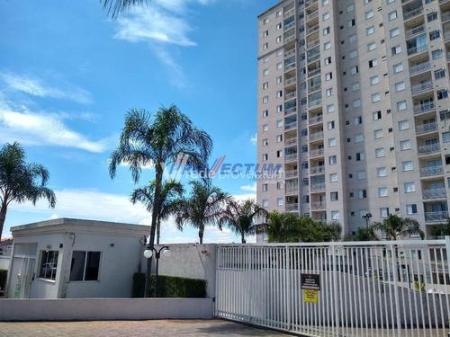 Apartamento À Venda Em Parque Industrial - Ap286328