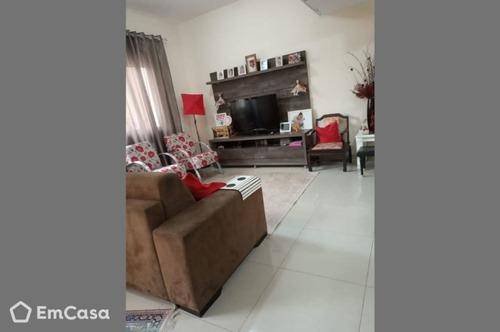 Imagem 1 de 10 de Casa À Venda Em São Paulo - 26666