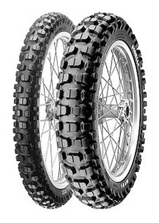 Cubierta Moto 120/90x18 Mt21 Pirelli