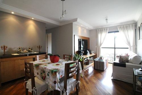 Imagem 1 de 25 de Apartamento - Ref: 6523