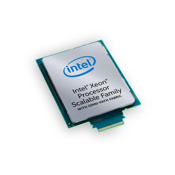 Intel Xeon Gold 6154 18 Core 3.00ghz/24.75mb/fclga3647