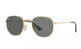 Óculos De Sol Holbrook-ray Ban Masculino-feminino
