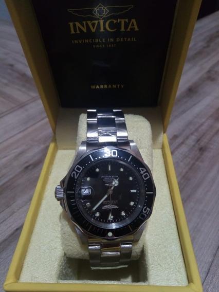 Relógio Invicta Pro Diver 8932ob Quartz Original