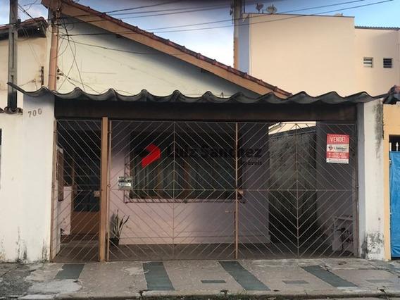 Casa Mogilar - Excelente Localização - Ml12513