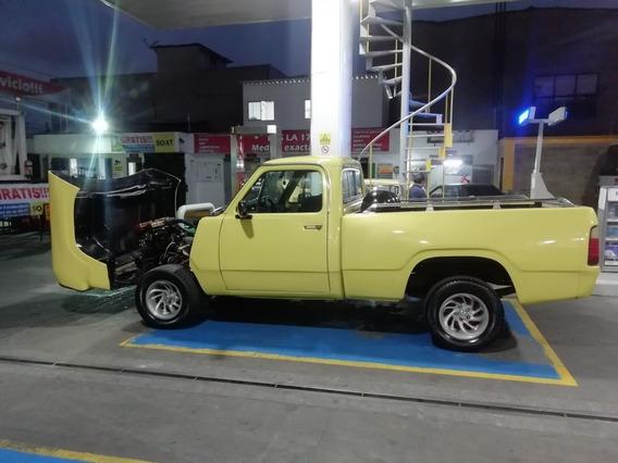 Dodge D 100 Adventure