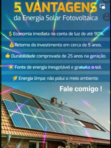 Imagem 1 de 1 de Vamos Economizar !!!! Somos Uma Empresa Campeã Em Estalacoes