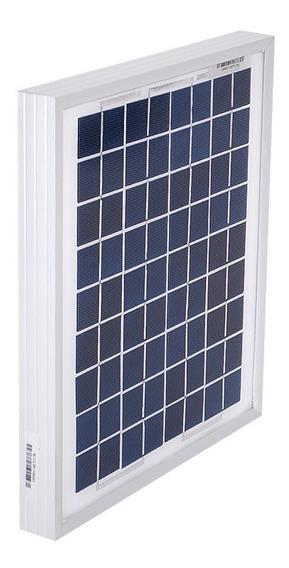 Celda Solar De 10 Watts De Alta Calidad!!