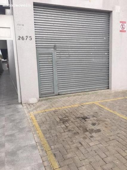 Salão Comercial Para Locação Em Mogi Das Cruzes, Vila Brasileira, 1 Banheiro - 2072_2-911511
