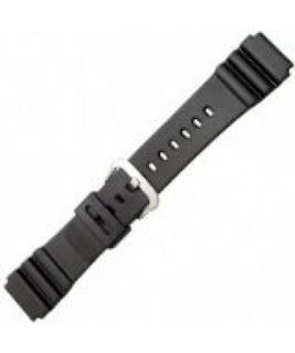 Casio 70368314 Genuine Factory Correa De Reloj De Resina