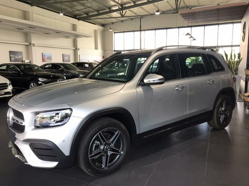 Mercedes-benz Glb 200 2022
