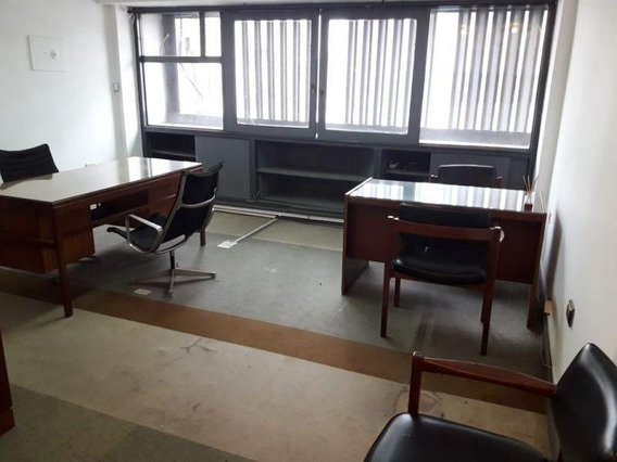 Oficina | San Martin Al 600