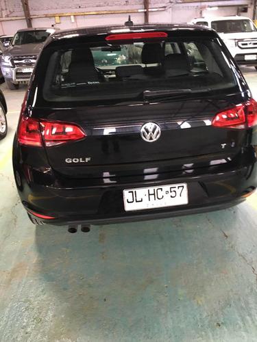 Volkswagen Tdi Hatchbak 2.0 Tdi Golf Tdi