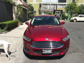 Ford Fusion Se Luxury 2.0 L4