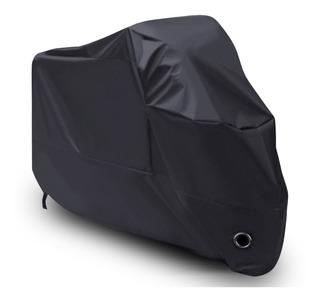 Funda Para Motocicleta Impermeable Xxl,protección Uv/lluvia