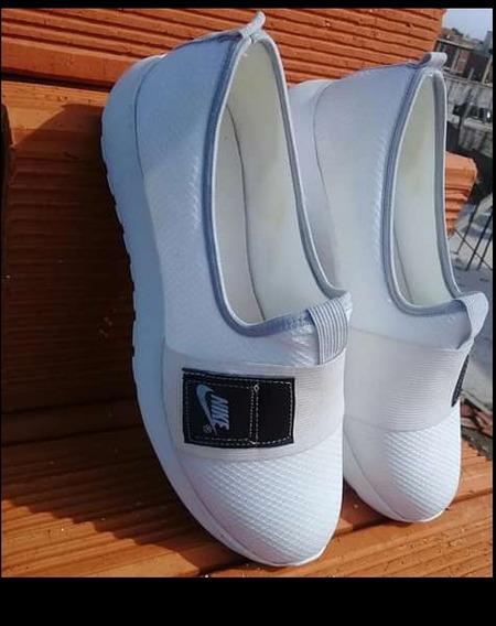 Zapatillas Elastizadas
