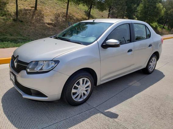 Renault Logan 1.6 Zen Mt 2018