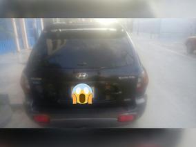Hyundai Santa Fe Hyundai Santa Fe