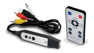 Reproductor Multimedia Fullenergy Usb Salida 3 X Rca Remoto
