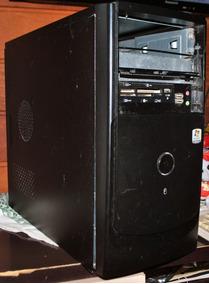 Cpu Gigabyte Com Processador Amd Athlon E Hd De 120 Gb