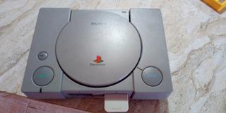 Playstation Generacion 1 Usado Para Repuestos O Reparar.