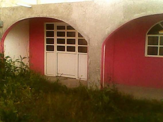 Gran Oportunidad En Zona Residencial De Cuautitlán Izcalli