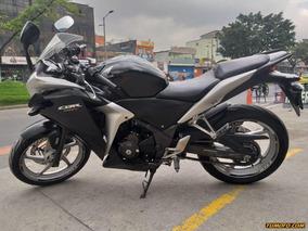 Honda Cbr 250r Cbr 250r Abs
