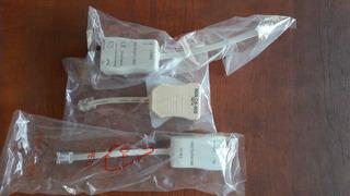 3 Microfiltros Filtro Telefónico Adsl Nuevos Paquete